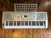 Acoustic solutions MK-928 keyboard, no power supply