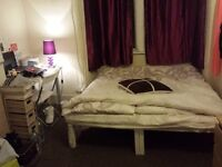DOUBLE or TWIN room in Walthamstow Ctl, 156pw (78 per person)