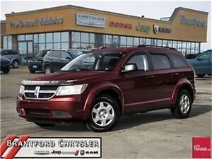 2010 Dodge Journey se ~ one Owner ~ Power Options ~ Super Clean