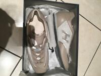 Hogan olympia ladies trainers shoes 36.5 eu brand new