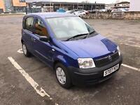 2007 Fiat Panda 1.1