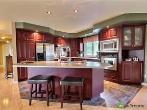 448 900$ - Bungalow Surélevé à vendre à Gatineau Gatineau Ottawa / Gatineau Area image 2