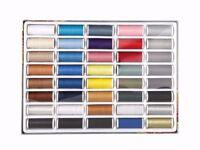 Sewing Thread Set 40 Piece