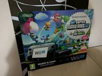 Swap Nintendo Wii U