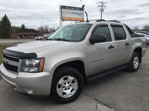 2009 Chevrolet Avalanche 1500 LS Only $11995 !