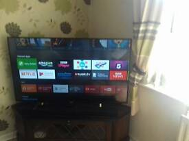"49""sony smart app tv"