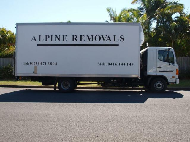Why Risk It Professional House Removals On The Sunshine