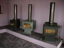 WOOD HEATERS  -  FOR  GREAT  WINTER  WARMTH Dandenong South Greater Dandenong Preview