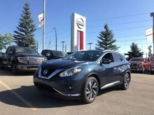 2015 Nissan Murano PLATINUM TOP OF THE LINE LEATHER NAIGATION