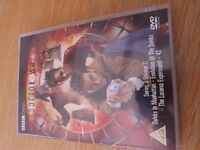 Doctor Who DVD Series 3 Vol 2