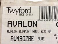 Twyford Avalon support rails