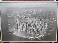 Large Ikea Picture of New York