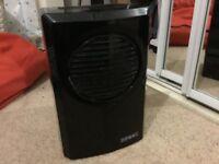 Duronic DH05 Mini Dehumidifier