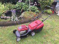 Mountfield HP470 Petrol Lawnmower