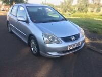 Honda Civic , SPEAR OR REPAIR