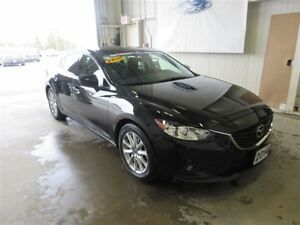 2014 Mazda MAZDA6 GS - 2 SETS OF MAGS+ 4 WINTER TIRES