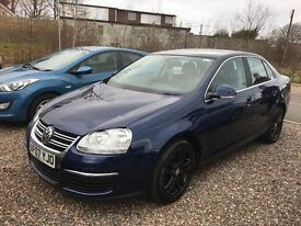 VW - Jetta 1 year MOT