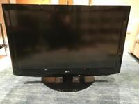 "LG 37LH2000 37"" 1080p HD LCD TV"