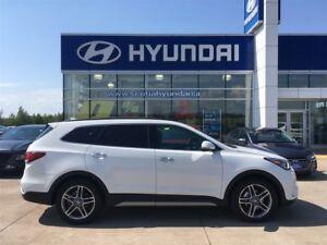 2018 Hyundai Santa Fe XL LIMITED - $225 Biweekly - NAVIGATION