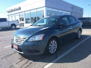 2013 Nissan Sentra 1.8 SV FREE GTA Delivery