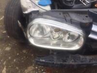 Mk4 golf Headlight