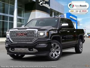 2018 GMC Sierra 1500 Denali - Cooled Seats -  Heated Seats -...