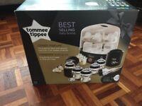 Tommee tippee complete feeding set - RRP £159