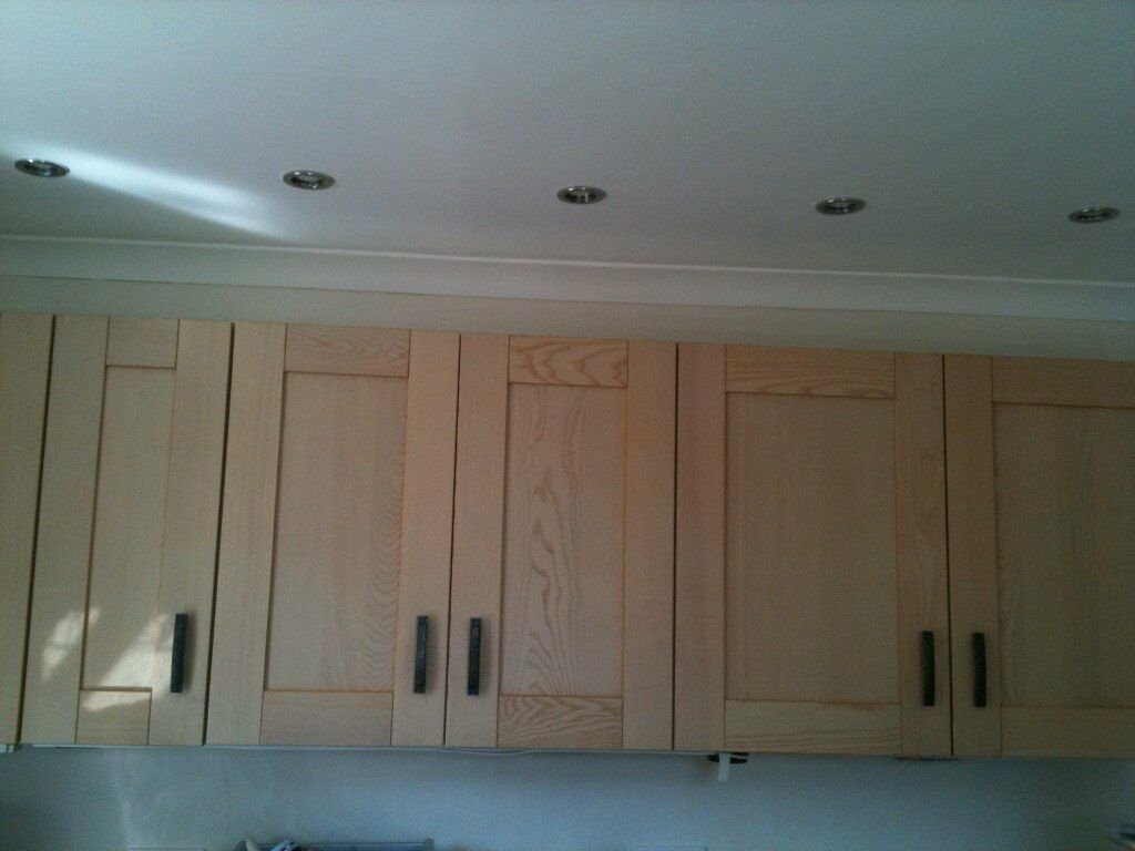 Wickes Kitchen Wall Cabinets Kitchen Cupboard Door And Drawer Fronts Wickes Shaftesbury