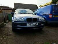 Breaking Bmw 316 318 320 3 series