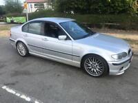 BMW E46 330d msport