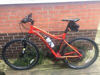 Mens Norco Mountain Bike