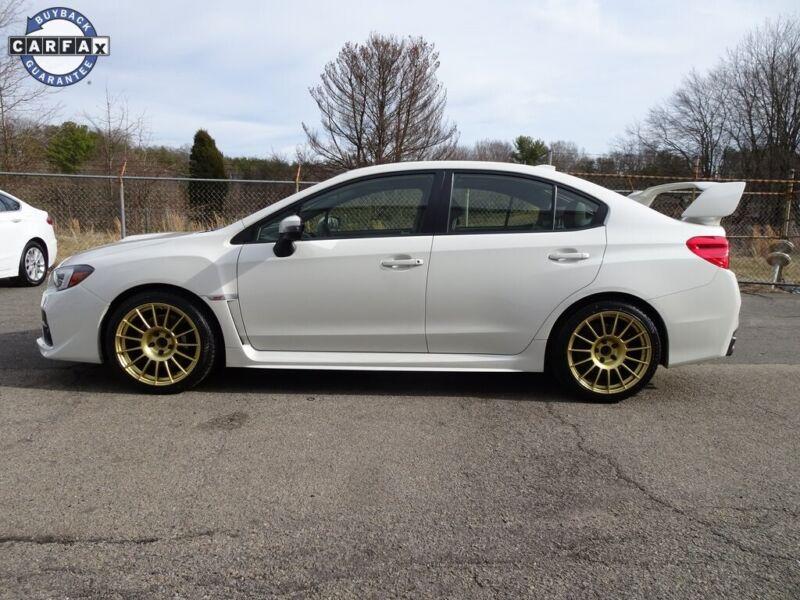 Image 5 Voiture American used Subaru Impreza 2015