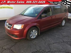 2011 Dodge Grand Caravan SE, Automatic, Stow N Go Seating