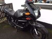 BMW K100RS STYLE 12 MONTHS MOT