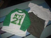 Baby boys clothes age 0-3 months (mixed brands)*COLLECTION ONLY*