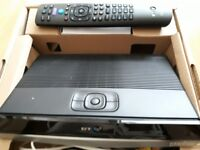 Youview box with remote brand new