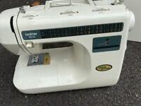 Brother RS-36 electric sewing machine