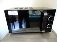 Microwave Breville