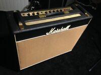 "1974 Marshall Artiste 50w 2x12"" Combo Amp"