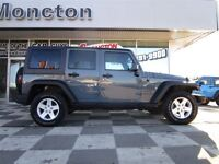 2014 Jeep WRANGLER UNLIMITED Unlimited Sport Bluetooth