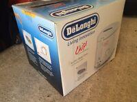 DeLonghi deep fryer in good condition