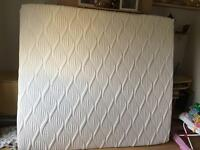 6ft superking mattress