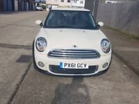 MINI 1.5 DIESEL MINT CONDITION HPI CLEAR ONLY 46000 MILES