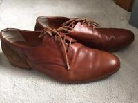Folk Men's Shoes - Size 43