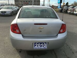2010 Chevrolet Cobalt LT| AC Alloys| Accident Free Kingston Kingston Area image 6