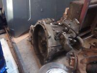 Mondeo mk4 1.8 tdci gearbox 6 speed