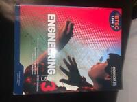 ENGINEERING LEVEL 3 BOOK