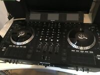 Numark NS7iii mixer for sale