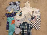 12-18 month summer bundle