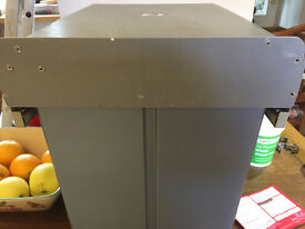 INNOSTOR INTEGRATED SOFT CLOSE ECO-BIN 40L 400 MM